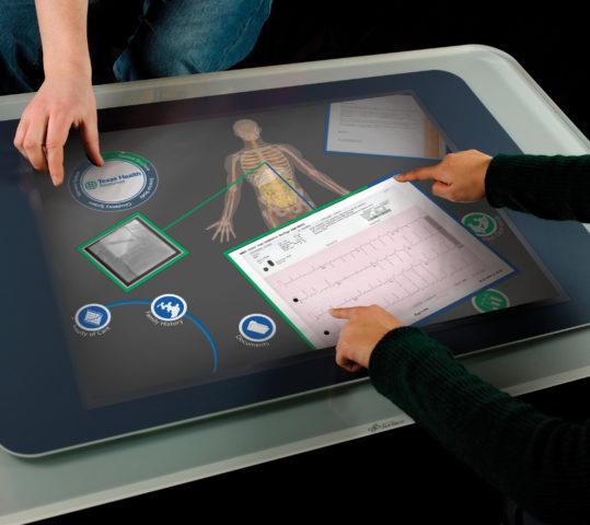 Interactive/Digital Signage